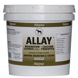 Adeptus Nutrition Allay EQ Joint Supplements, 10 lb./10 x 10 x 10 6