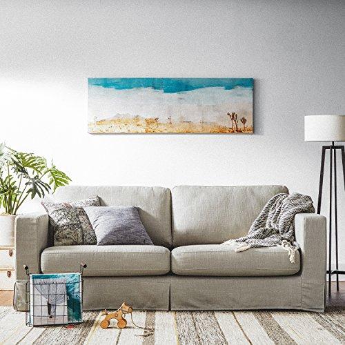 Stone & Beam Bryant Modern Slipcover Sofa, 85\