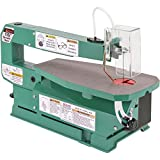 Grizzly G0536 Variable Speed Scroll Saw, 16-Inch