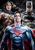 Disney DC Comics Dawn of Justice League Royal Plush Twin Size Blanket - Triforce