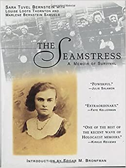 Image result for The seamstress