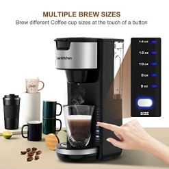 Singles-Serve-Coffee-Maker