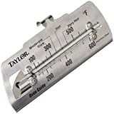 5921n Thermometer Oven Guide