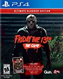 Friday The 13th: The Game Ultimate Slasher Edition - PlayStation 4