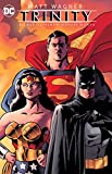 Batman/Superman/Wonder Woman Trinity
