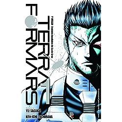 Terra Formars - Volume 1