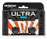 KontrolFreek Ultra for PlayStation 4 (PS4) Controller | 2 Performance Thumbsticks | 2 High-Rise Concave | Black