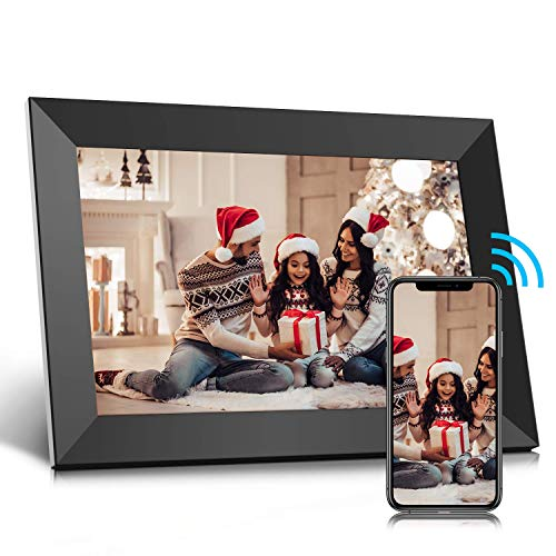 Jeemak-Digital-Picture-Frame-101-inch-WiFi-Photo-Frame-with-HD-Touch-Screen-Auto-Rotate-Share-Photos-and-Videos-via-App-at-Anytime-and-Anywhere