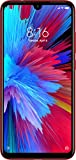 Redmi Note 7S (Ruby Red, 32GB, 3GB RAM)