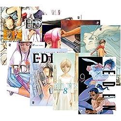 Coleção Eden - Volumes 1 a 9