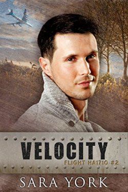 Velocity (Flight HA1710 Book 2)