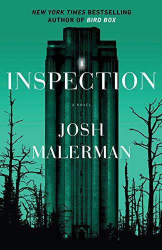 Inspection: A Novel by [Malerman, Josh]