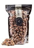 The Nuttery Cinnamon Almonds - 16oz Pouch Bag (1lb)