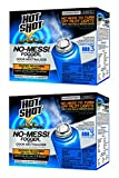 Hot Shot EIURYTEU 20177 No-Mess! Fogger, 3-Count, 2 Pack