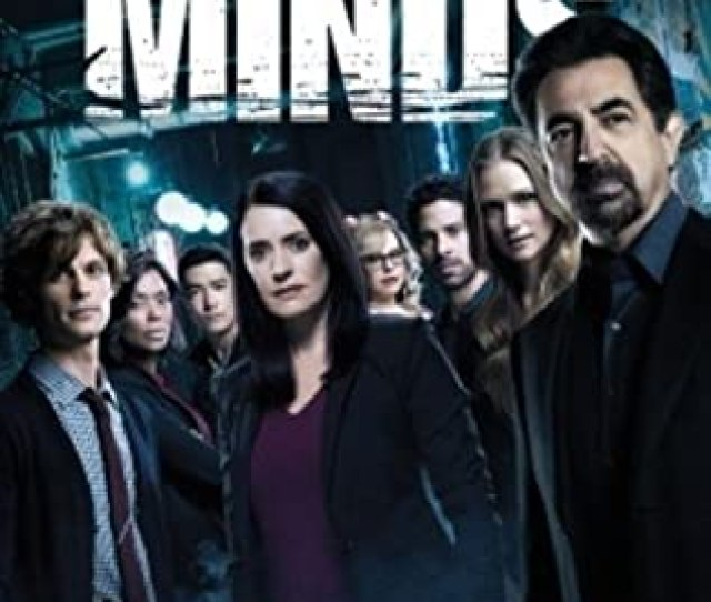 Amazon Com Criminal Minds The Thirteenth Season Joe Mantegna