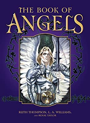 The Book Of Angels Jordan Todd Thompson Ruth Williams L A Taylor Renae 9781454900245 Amazon Com Books