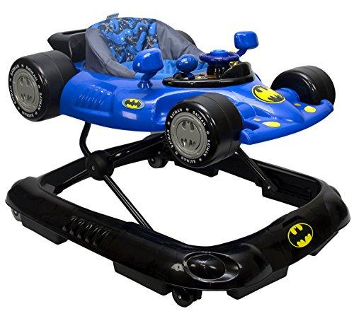 HOW COOL!! Batman Batmobile Baby Walker + FREE Shipping!