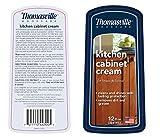 Thomasville Kitchen Cabinet Cream, 12 oz