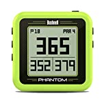 Bushnell Phantom Golf GPS, Green