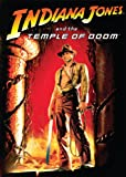 Indiana Jones and the Temple of Doom poster thumbnail
