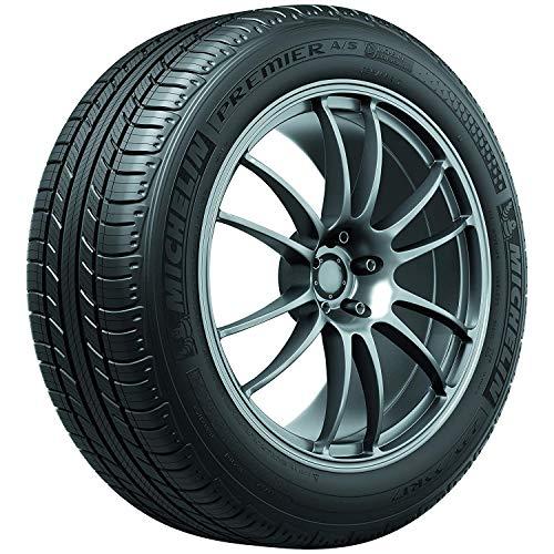Michelin Premier A/S All- Season Radial Tire-205/55R16 91H