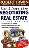 Tips & Traps When Negotiating Real Estate (Tips and Traps)