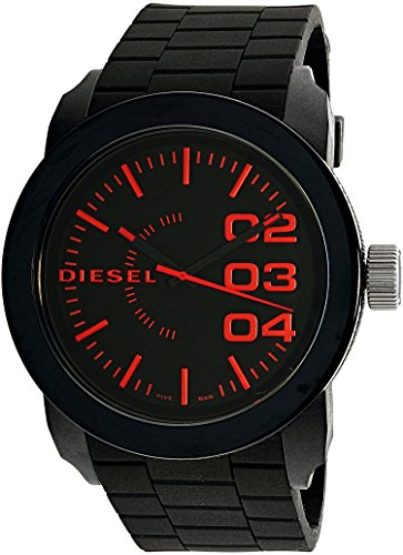 Case Thickness: 10; Case Size: 42; Band Width: 24; Band Circumference: 200 +/-5MM Band Material: Silicone; Movement: Quartz; Water Resistance: 10 ATM Analog-quartz Movement