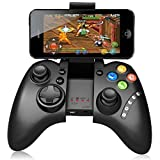 IPEGA Bluetooth Wireless Game Controller Gamepad Joystick Supports PC Games/iPad/Android 3.2 Above System/Samsun