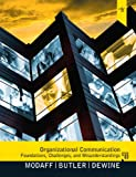 Organizational Communication: Foundations, Challenges, and Misunderstandings (3rd Edition)