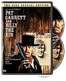 Pat Garrett And Billy The Kid poster thumbnail