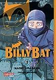 Billy Bat, Band 3