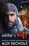 Winter's Gift: A modern Cinderella story (La Bohème Book 1)
