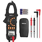 Digital Clamp Meter Multimeter,...