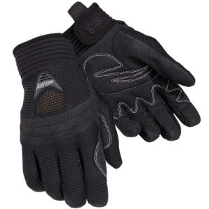 Tour Master Airflow Men's Textile Sports Bike Motorcycle Gloves