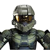 Disguise Master Chief - Casco Infantil