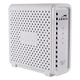 ARRIS Surfboard SB6183-RB 16x4 DOCSIS 3.0 Cable Modem, (Renewed)-White