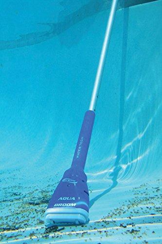 Pool Blaster Aqua Broom Pool Vacuum 2 Ft. To 4 Ft.