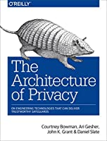Technology's influence on privacy not only concerns consumers, political leaders, and advocacy groups, but also the software architects who design new products. In this practical guide, experts in data analytics, software engineering, securit...