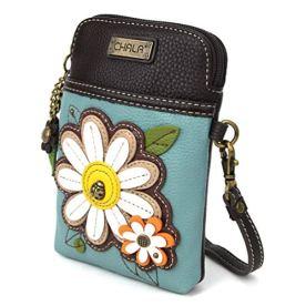 Chala-Crossbody-Cell-Phone-Purse-Women-Canvas-Multicolor-Handbag-with-Adjustable-Strap