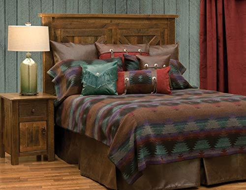 Painted Desert 7-pc Bedding Set