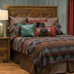 Painted Desert 7-pc Bedding Set