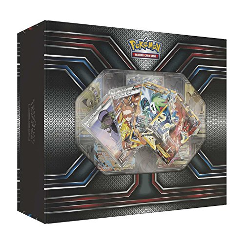 Pokemon TCG: Premium Trainer's XY Collection