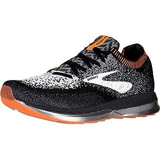 Brooks Men's Bedlam Running Shoes Review