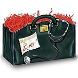 BURTON & BURTON Get Well Doctors Bag Gift Box - Large