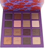 Tarte Bow and Go 16 Color Eyeshadow Palette - Create stunning, sultry eyes with this palette of 16 Amazonian Clay Eyeshadows