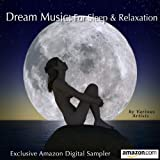 Dream Music: For Sleep & Relaxation