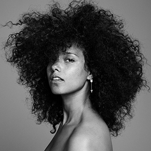 Alicia Keys - Here (2016) [FLAC] Download