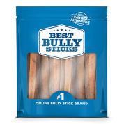 Best-Bully-Sticks-Premium-6-Inch-Jumbo-Bully-Sticks-12-Pack-All-Natural-Free-Range-Grass-Fed-100-Beef-Single-Ingredient-Dog-Chews
