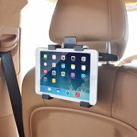 MARKACASE Tablet Araç Tutucu Ve Koltukarkası Set 7-11 Inch 17