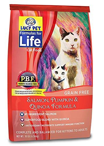 Lucy Pet Formulas